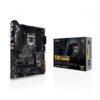 ASUS TUF GAMING B460-PRO Wi-Fi Intel 10th Gen ATX Motherboard