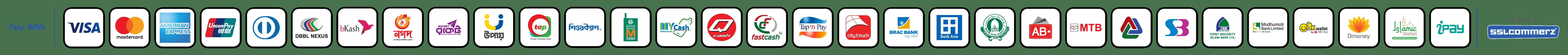 netstar payment gateways